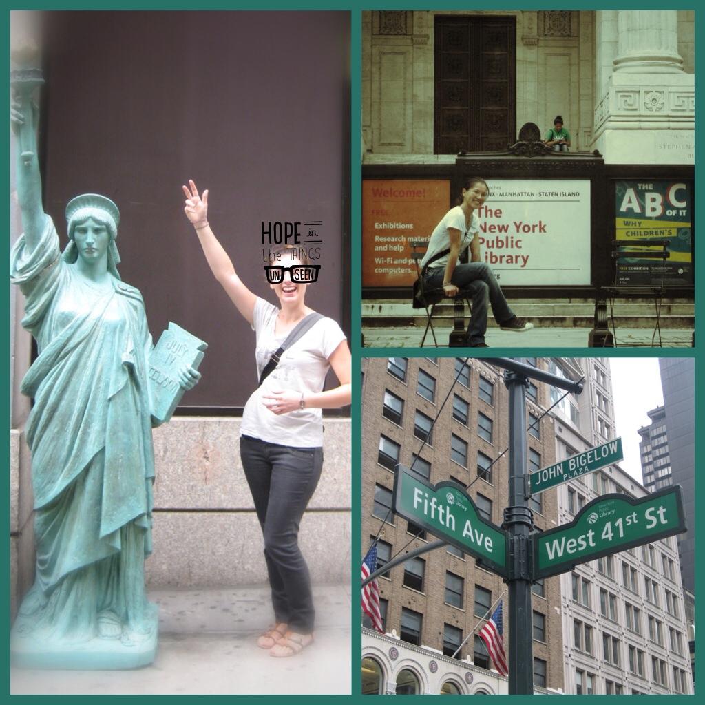 Week-end à New York: idée de parcours et bons plans pour découvrir la ville sur une journée