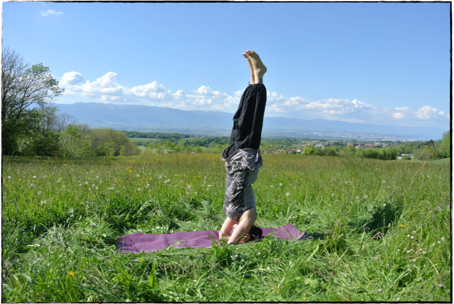 Le Yoga: mon art de vivre!