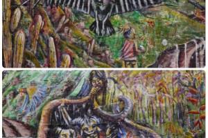 Mes expériences magiques péruviennes: Huachuma et Ayahuasca