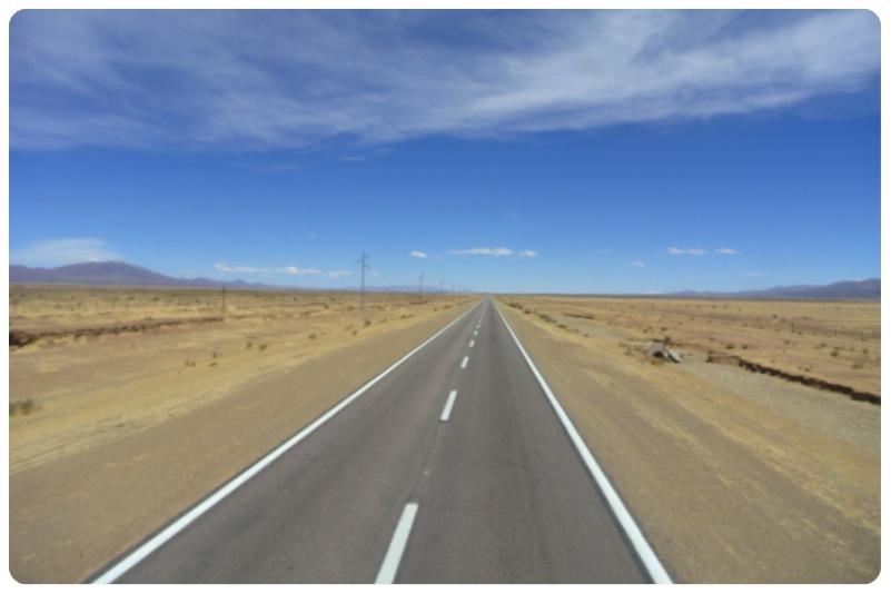 Salta, Cafayate et Mendoza: sous le soleil brûlant de l'Argentine