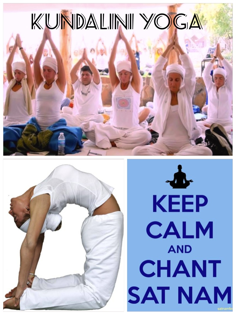 J'ai testé le Kundalini Yoga à Cafayate, Argentine