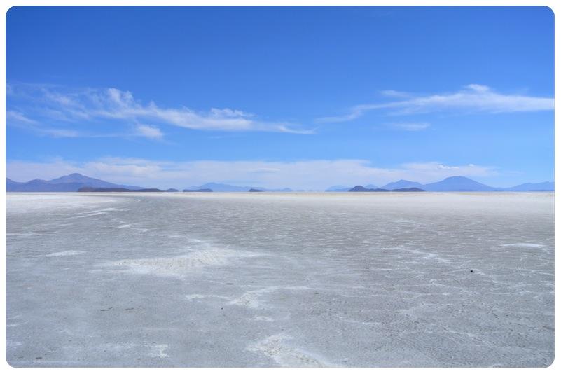 Uyuni: tour du Salar sur 4 jours, un voyage tout en contrastes.