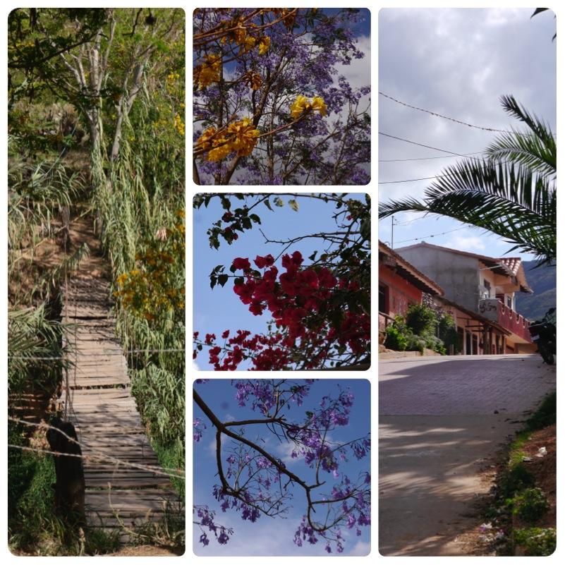 Faire une pause à Samaipata: petit village tranquille et accueillant