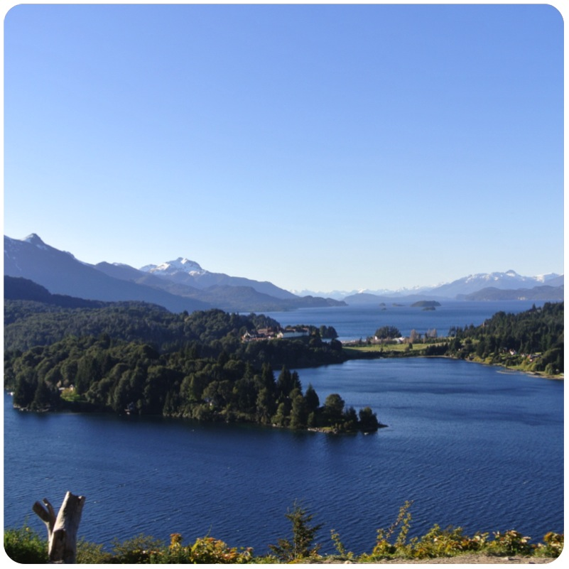 Magique Patagonie Argentine