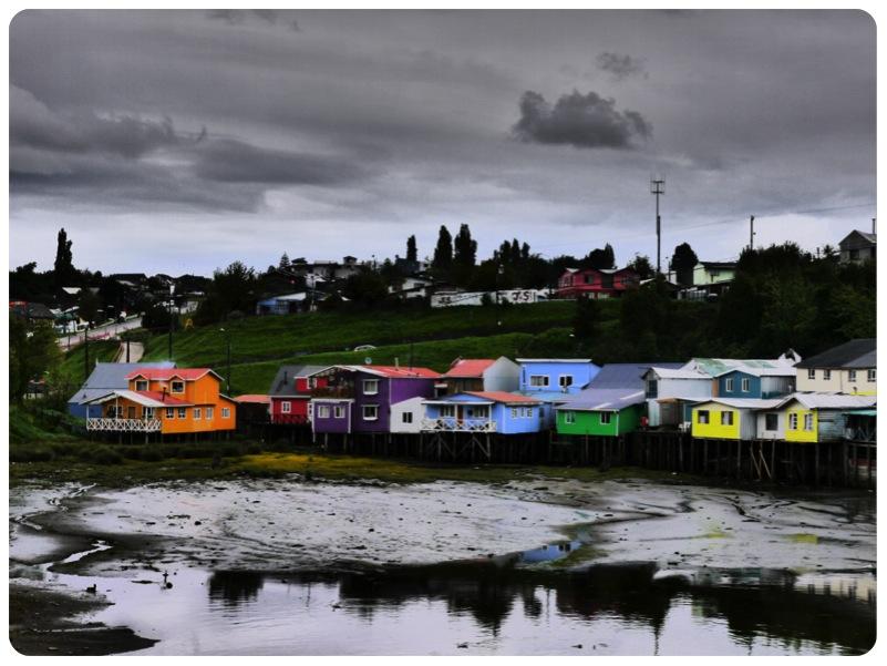 Chiloé: la Patagonie insulaire Chilienne
