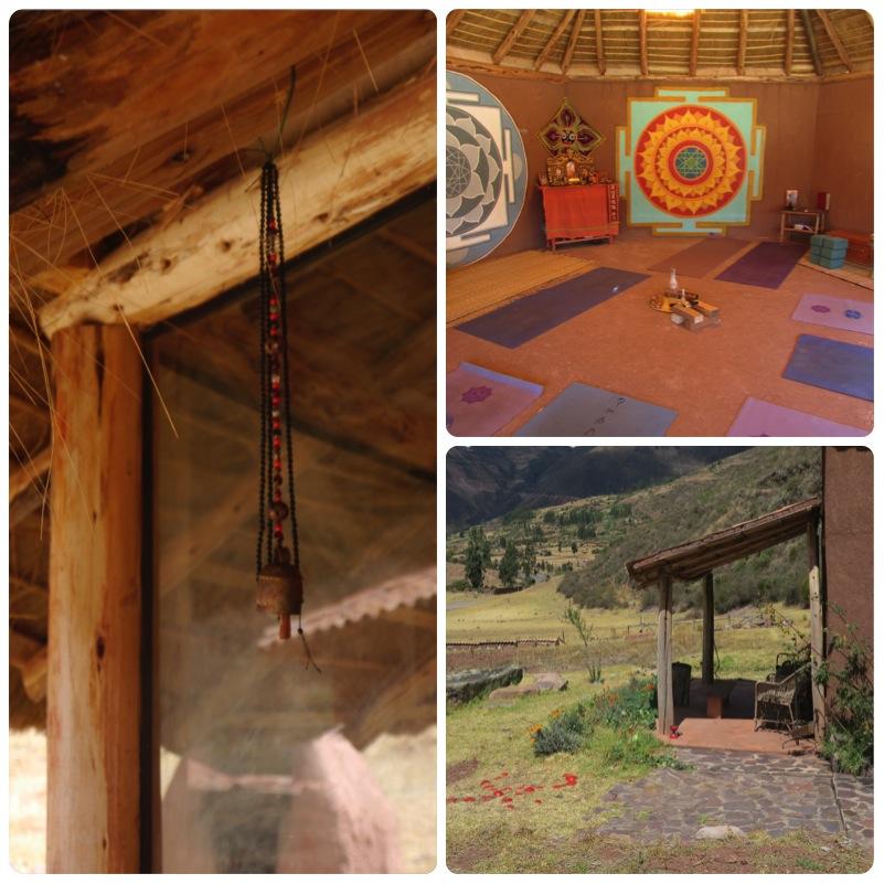 Retraite de 3 jours: Eco Yoga Pisac
