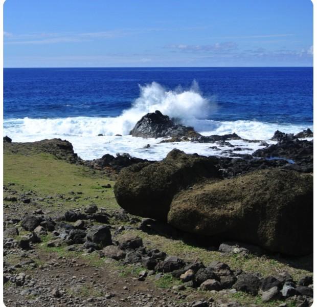 L'île de Pâques : accueillante et mystérieuse