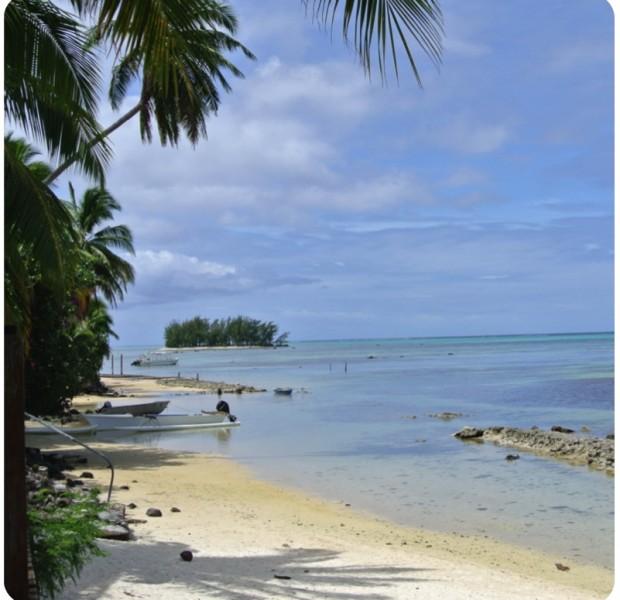 La Polynésie Française : backpack au paradis!